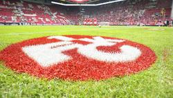 In Kaiserslautern bekamen die Fans zum Auftakt ein 1:1-Remis zu sehen