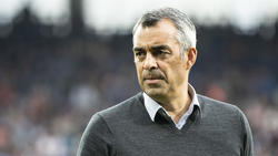 Robin Dutt ist Trainer beim VfL Bochum