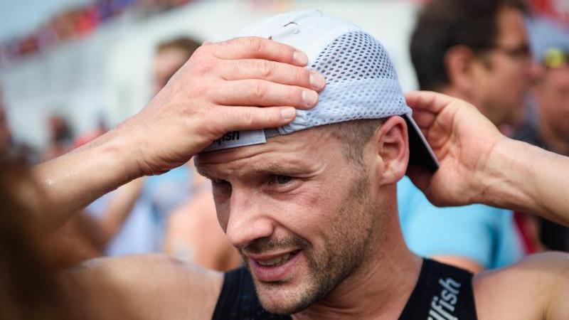 Gewann 2017 und 2018 die Ironman-WM auf Hawaii: Patrick Lange