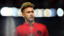 Neymar will PSG wohl mit allen Mitteln verlassen