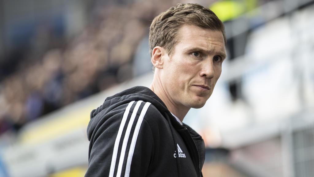 Ex-HSV-Trainer Hannes Wolf ein Kandidat bei Hannover 96?