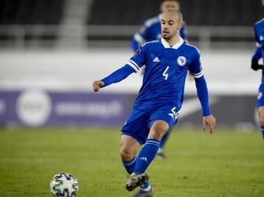Darko Todorovic wird erneut verliehen