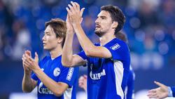 Neuer Abwehrchef beim FC Schalke: Marcin Kaminski