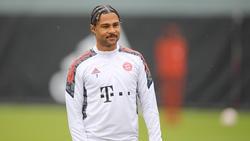 Serge Gnabry spielt seit 2018 für den FC Bayern