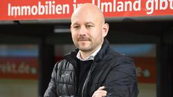 Bekommt es nicht nur mit seriösen Spielerberatern zu tun: Hoffenheim-Manager Alexander Rosen