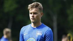 Maximilian Mittelstädt fehlt Hertha BSC