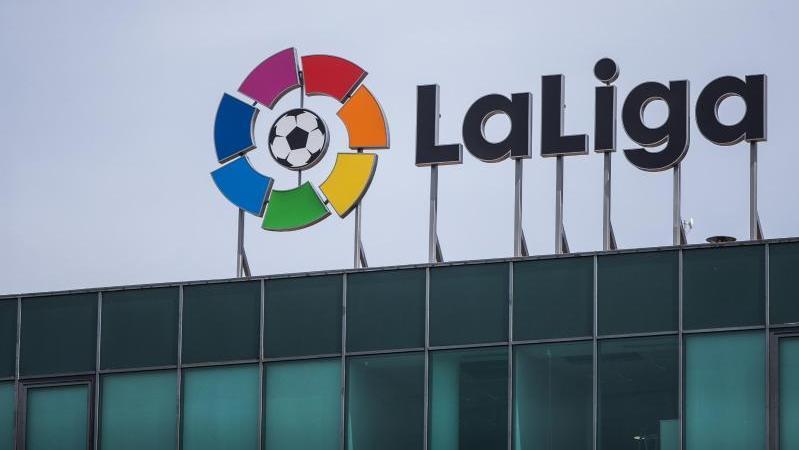 In Spanien soll bald wieder gespielt werden