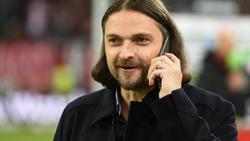 Manager Lutz Pfannenstiel will in der MLS arbeiten