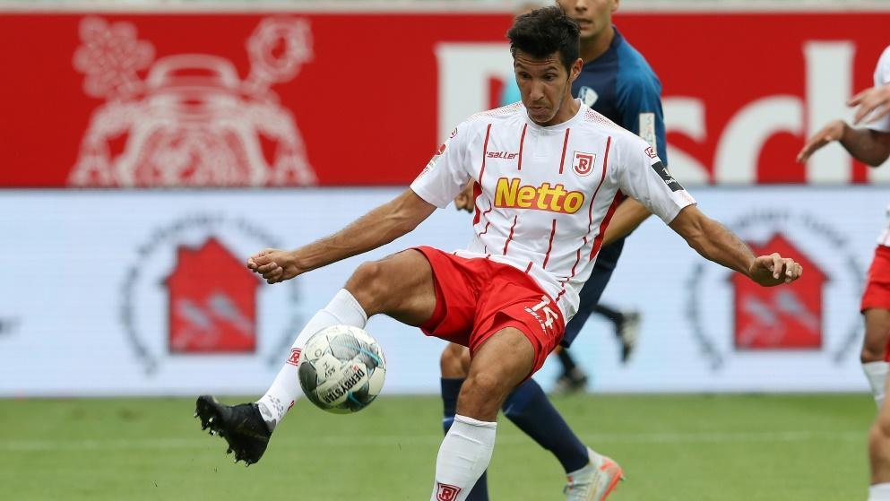 Marcel Correia wechselt zu Bundesliga-Absteiger SC Paderborn