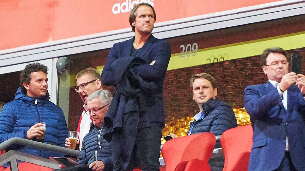 Thomas Schneider traut der DFB-Elf bei der EM einiges zu