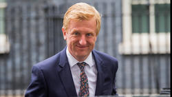 Oliver Dowden - Secretary of State for Digital, Culture, Media and Sport
