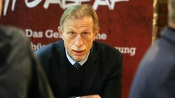 Äußerte Kritik am Krisenmanagement des DFB: Christoph Daum
