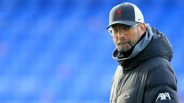 Der FC Marine erhält Unterstützung von Jürgen Klopp