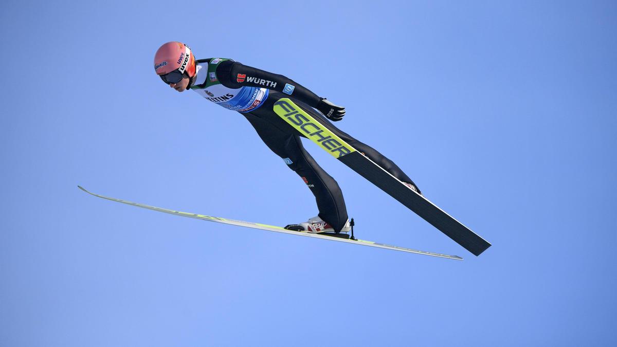 Nächste Enttäuschung für die deutschen Skispringer