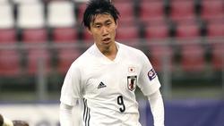 Daichi Kamada von Eintracht Frankfurt zeigte eine starke Leistung