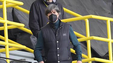 Joachim Löw soll bei seinem Ex-Klub hoch im Kurs stehen