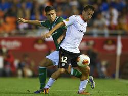 Das Hinspiel konnte Valencia klar mit 5:1 für sich entscheiden