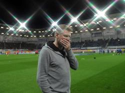 Stefan Effenberg - SC Paderborn
