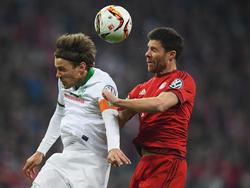 Bilder Bayern München Werder Bremen 20 Dfb Pokal 20152016