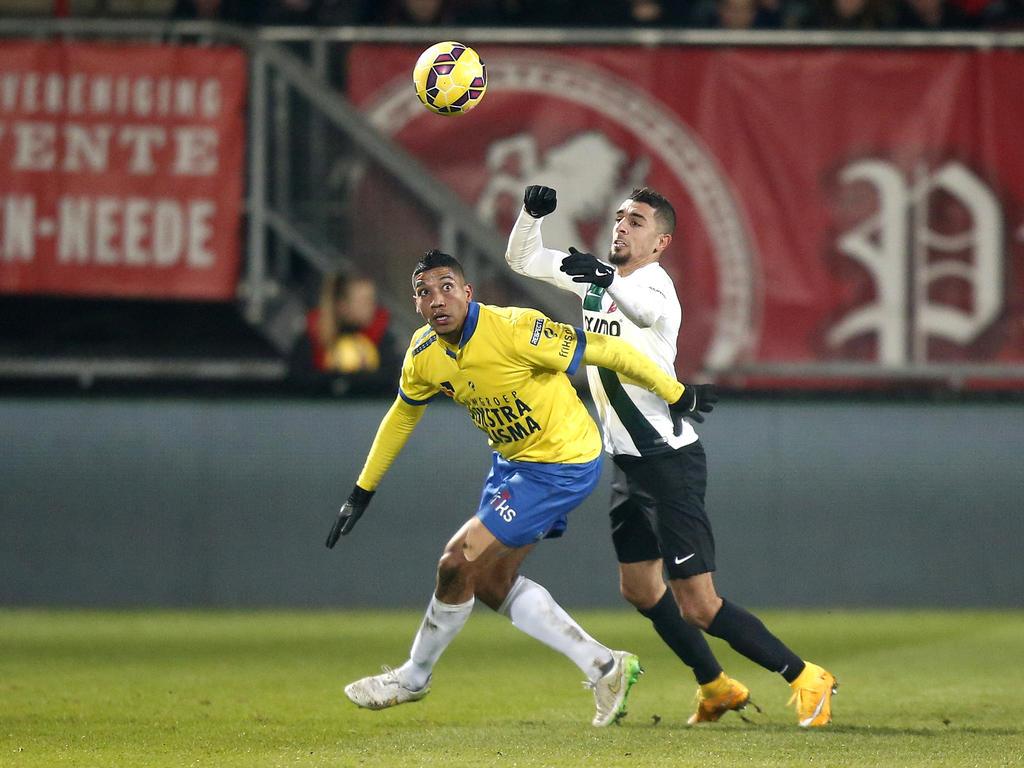 Eredivisie Nieuws Viertal Veranderingen In Opstelling Cambuur