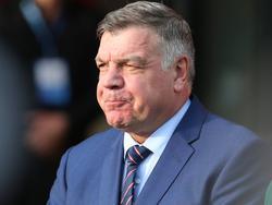 Allardyce schon bald wieder Ex-Teamchef?