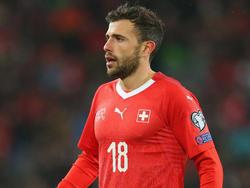 Admir Mehmedi fährt nicht zur WM