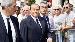 Silvio Berlusconi will SS Monza 1912 in die Serie A führen