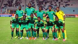 Mauritania jugará por primera vez una Copa de África. (Foto: Imago)
