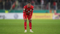 Phillip Mwene fällt für den Rest der Saison aus