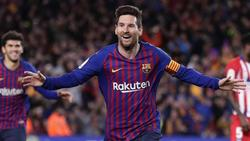 Besiegen Lionel Messi und Co. den Champions-League-Fluch