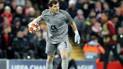 Beendet wohl seine Karriere: Iker Casillas