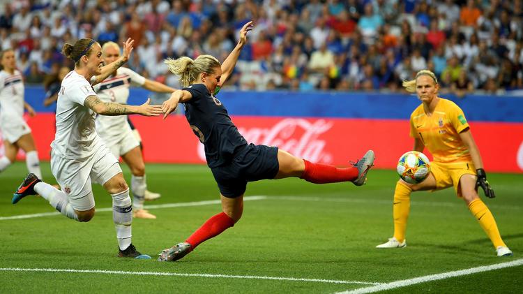 Welt Fussball De