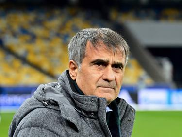 El entrenador del Besiktas Senol Günes en una imagen de archivo. (Foto: Getty)
