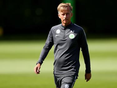 Warnt seine Spieler vor Überheblichkeit: Wolfsburgs Trainer Andries Jonker