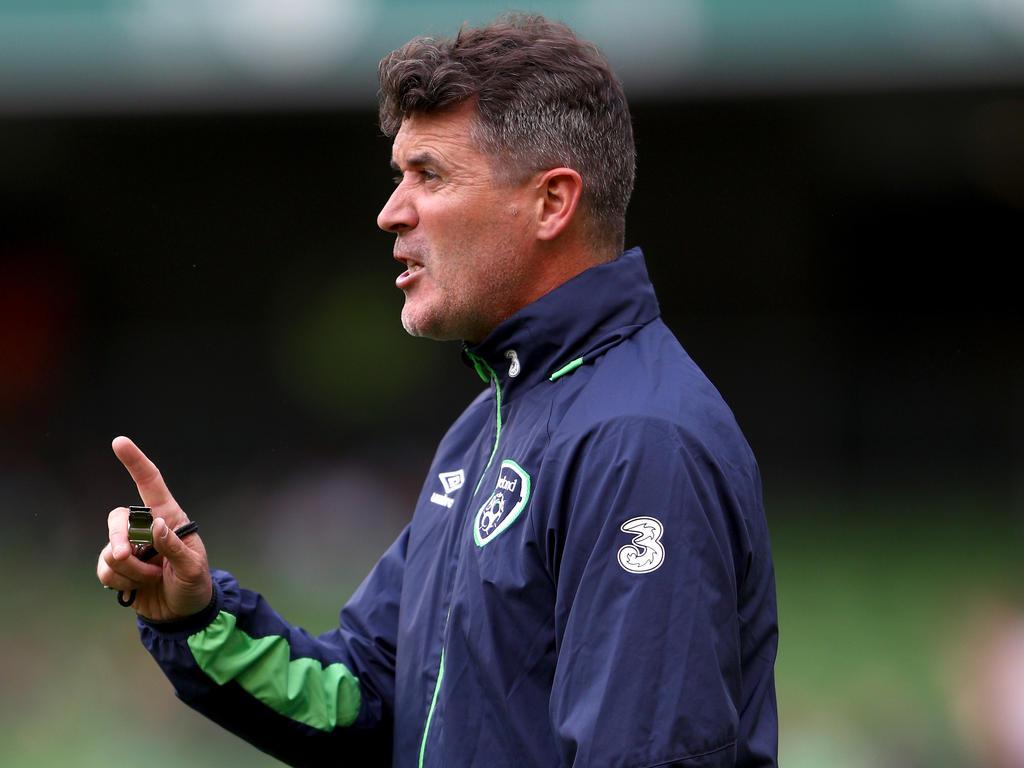 Roy Keane ist vom FC Liverpool nicht begeistert