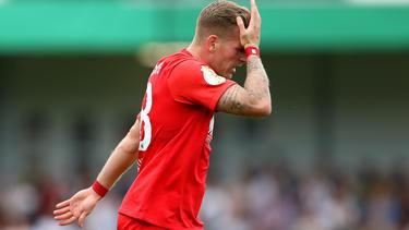 Der FC Augsburg scheidet in der ersten Pokalrunde aus