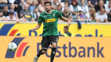 Tobias Strobl fehlt Gladbach in der Europa League