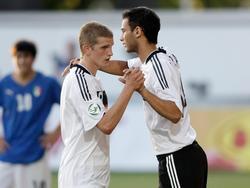 Finalsieg bei der U-19-EM