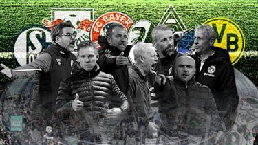 Endet die Serie des FC Bayern in dieser Saison?