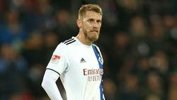 Fehlt gegen Osnabrück: Aaron Hunt