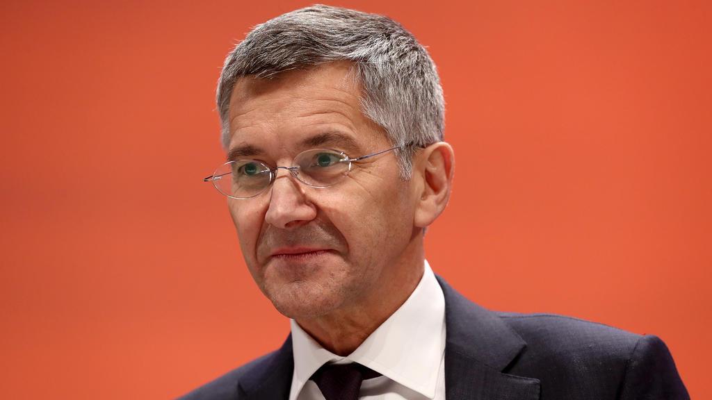 Herbert Hainer ist neuer Vereinspräsident des FC Bayern