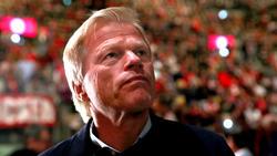 Oliver Kahn fordert mehr Mut vom BVB