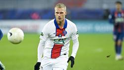 Mitchell Bakker wechselt von PSG zu Bayer Leverkusen