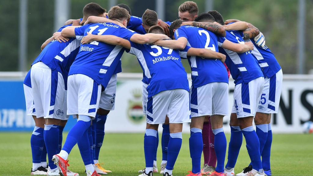 Der FC Schalke kann die Vorbereitung auf den Start in die neue Saison fortsetzen