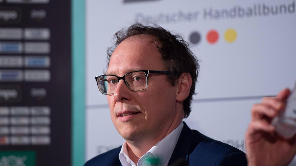 Hält Geisterspiele auch im Handball für sinnvoll: Mark Schober