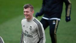 Toni Kroos zeigt sich von Deutschland und der Bundesliga beeindruckt