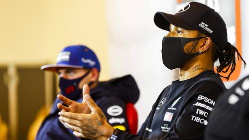 Lewis Hamilton hat Petrov kritisiert