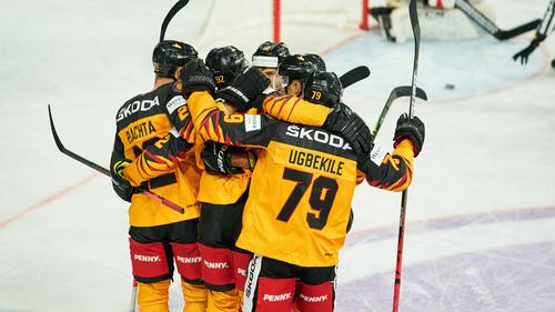 Findet die Eishockey-WM in Russland statt?