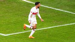 Der VfB verlängert mit Nicolás González bis 2024