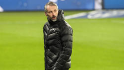 Marco Rose wechselt von Gladbach zum BVB